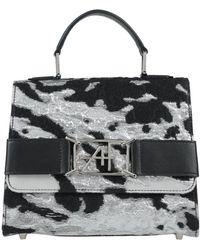 Alberta Ferretti Handbag - Metallic