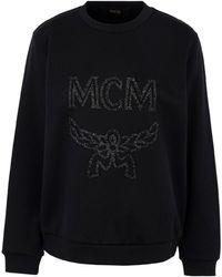 MCM Sweatshirt - Black