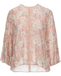 Ainea Bluse - Pink