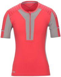 2XU T-shirts - Rot