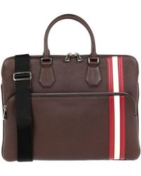 Bally Work Bags - Brown
