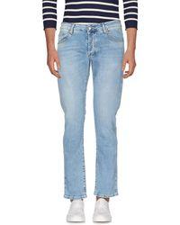 DW FIVE Pantaloni jeans - Blu