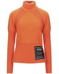 Versace Jeans Couture Dolcevita - Arancione