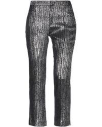 Isabel Marant Pantalon - Noir