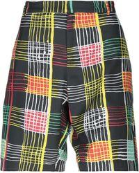 Jeremy Scott - Bermuda Shorts - Lyst
