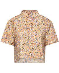 MAX&Co. Shirt - Natural