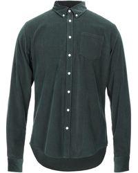 Sun 68 Shirt - Green