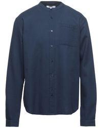Bellfield Camisa - Azul