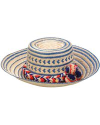 Guanabana Hat - Natural