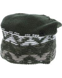 Liu Jo - Hats - Lyst