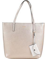Steve Madden Handbag - Metallic