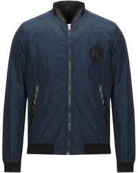 Takeshy Kurosawa Jacket - Blue