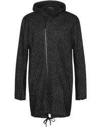 John Varvatos Coat - Black