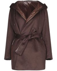 MAX&Co. Jacket - Brown