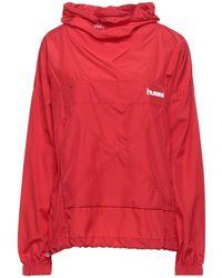 Hummel Sweatshirt - Red