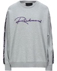 John Richmond Sweatshirt - Grey