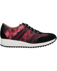 Longchamp Sneakers - Rojo