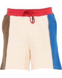 McQ Shorts & Bermuda Shorts - White