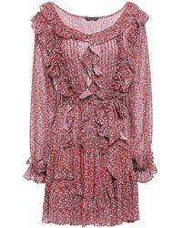 Marissa Webb Short Dress - Red