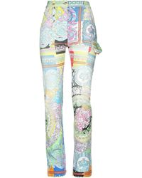 Versace Denim Pants - Blue