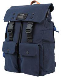 Ecoalf Backpacks & Fanny Packs - Blue