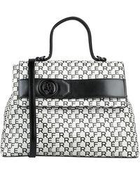 FERRE' COLLEZIONI Handbag - White