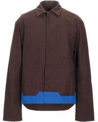Haider Ackermann Shirt - Brown