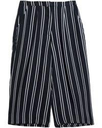 Glamorous 3/4-length Trousers - Blue