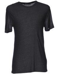 T By Alexander Wang T-shirt - Grey