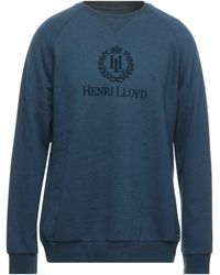 Henri Lloyd Sweatshirt - Blue