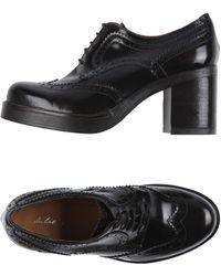 Julie Dee - Lace-up Shoe - Lyst