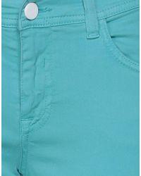 Iceberg Denim Trousers - Blue
