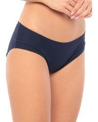 Acne Studios Bikini Bottom - Blue