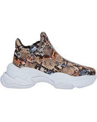 Jeffrey Campbell Sneakers - Neutre