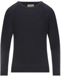 Bellerose Sweatshirt - Blue
