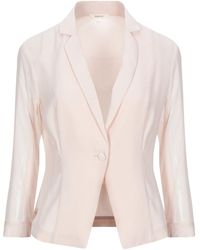 Kocca Suit Jacket - Pink