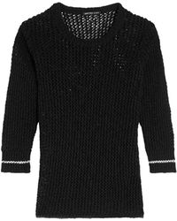 James Perse Sweater - Black