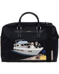 Dolce & Gabbana - Luggage - Lyst