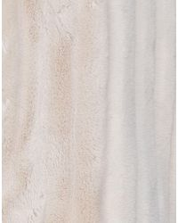 Imperial Teddy Coat - White