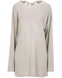 Mauro Grifoni Sweater - Natural