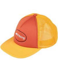 Anything Hat - Orange