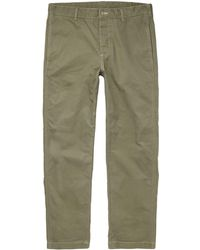 Outerknown Casual Pants - Green