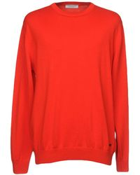 Trussardi - Sweater - Lyst