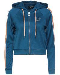 True Religion Sweat-shirt - Bleu
