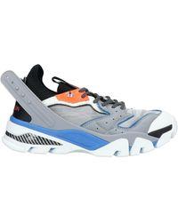 CALVIN KLEIN 205W39NYC Sneakers - Gris