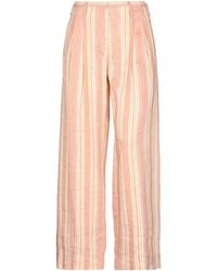 Forte Forte Trouser - Pink