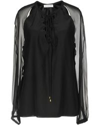 Altuzarra Blouse - Black
