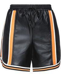 Kappa Shorts & Bermuda Shorts - Black