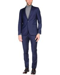 Angelo Nardelli - Suit - Lyst