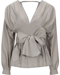 THE M.. - Blusa - Lyst